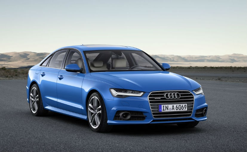 Audi Rolls Out Limited Period Comprehensive Service Plan