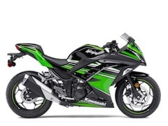 2018 Kawasaki Ninja 400 Could Debut At EICMA This Year