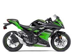 2018 Kawasaki Ninja 400 Could Debut At EICMA This Year