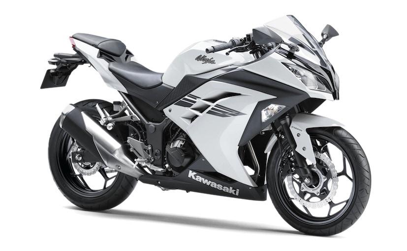 2018 Kawasaki Ninja 400 Could Debut At Eicma This Year Ndtv Carandbike