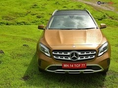 Mercedes-Benz Recalls 400,000 Cars In The UK For Potential Airbag Issue