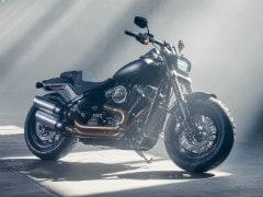 2018 Harley-Davidson Street Bob, Fat Bob, Fat Boy, Heritage Softail Classic Launched; Prices Start At Rs. 11.99 Lakh