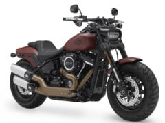 2018 Harley-Davidson Softail Models Launch: Highlights