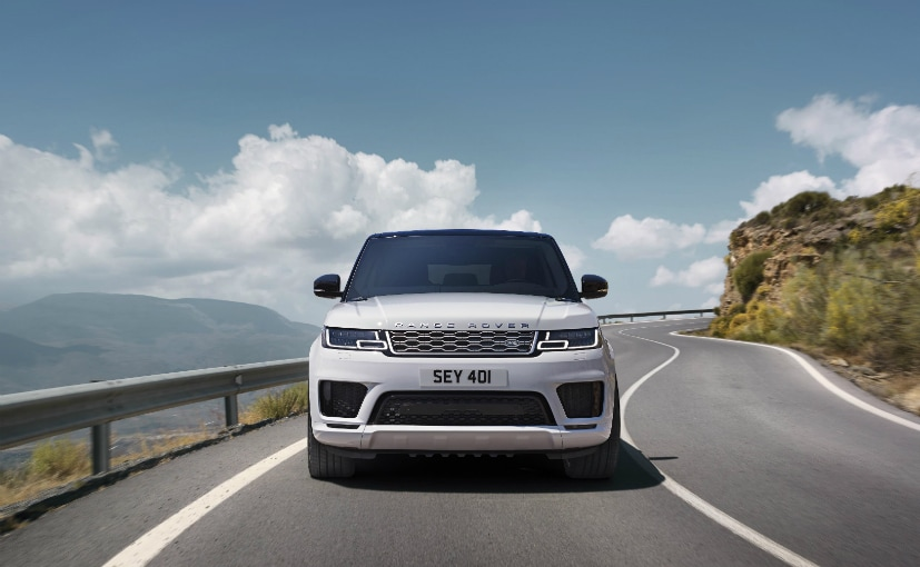 2018 land rover sport. perfect rover 2018 range rover sport to land