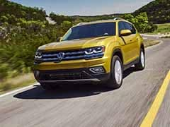 Volkswagen To Roll Out 2 New Models Every Year In US