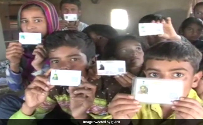 Free Choice Or State Decision: Kapil Sibal Sharpens Argument On Aadhaar In Supreme Court