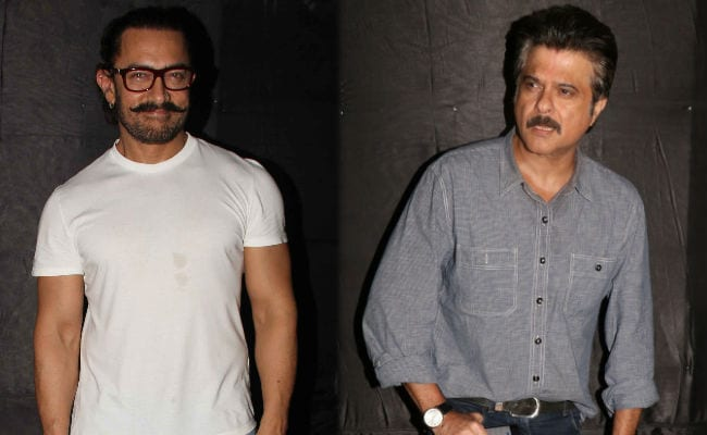 Secret Superstar: Aamir Khan Reveals Anil Kapoor's 'Secret' Style In Film