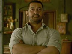 Why Aamir Khan Was 'Afraid Of Losing Stardom' With <i>Dangal</i>
