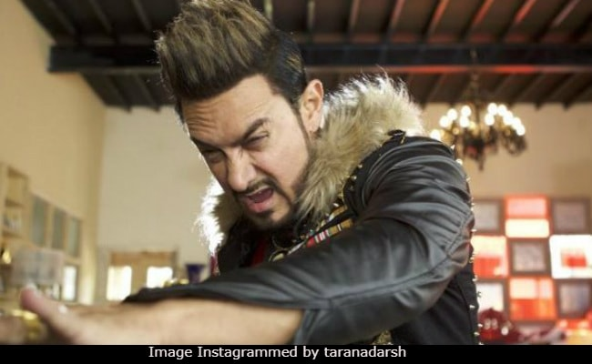 Secret Superstar Box Office Collection Day 4: Aamir Khan, Zaira Wasim's Film Makes Over 30 Crores