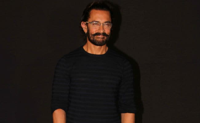 Aamir Khan Knows He'll 'Lose His Stardom' And He's 'Not Afraid'