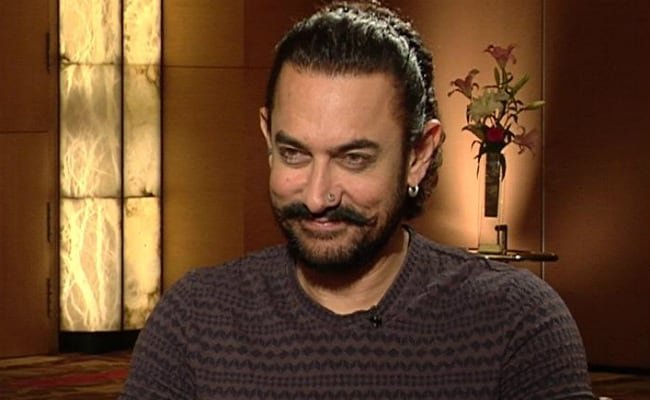 An Aamir Khan Interview Is As Rare As His Films: 7 Big Quotes