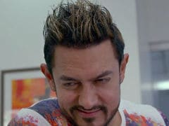 <i>Secret Superstar</i> Box Office Collection, Day 5: Aamir Khan's Film Makes Rs 34.36 Crore