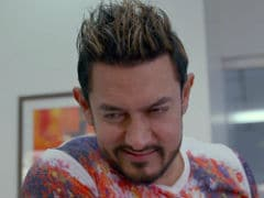 Aamir Khan's '<i>Hatke</i>' Role In <i>Secret Superstar</i> Impressed This Co-Star