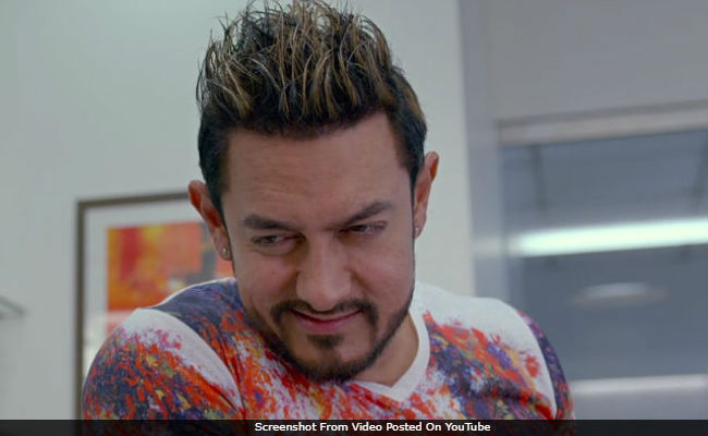 Aamir Khan's 'Hatke' Role In Secret Superstar Impressed This Co-Star