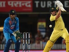 India vs Australia: Aaron Finch Suffers 'Brain Fade' While Facing Kuldeep Yadav