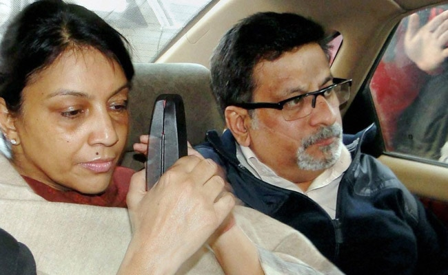 Aarushi Case: Convinced Of Talwars' Innocence, Harish Salve Tells NDTV