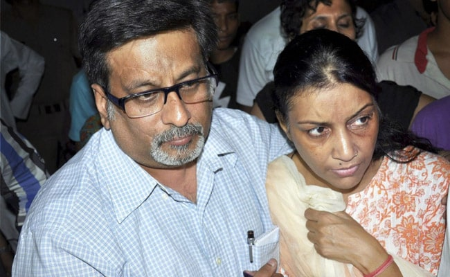 Suspense Remains! Will Nupur And Rajesh Talwar Walk Out Of Jail Today?