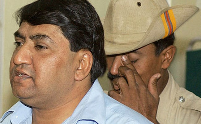Abdul Karim Telgi, Jailed For 30 Years In Stamp Paper Scam, Dies In Bengaluru