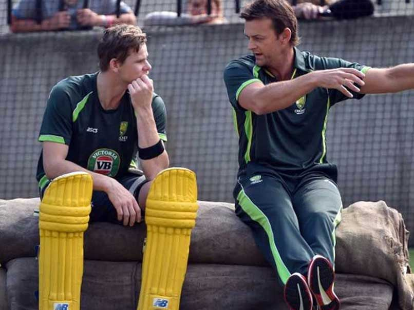 Pick And Stick With Ashes 'Keeper, Says Adam Gilchrist