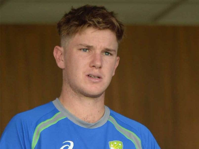 India vs Australia: Rock Throwing Incident Disappointing But Indian Fans Are Great, Says Adam Zampa