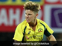 India vs Australia, 2nd T20I: What Prompted Adam Zampa