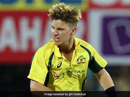India vs Australia, 2nd T20I: What Prompted Adam Zampa
