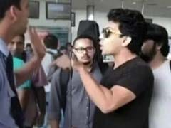 'Will Strip You': Singer Udit Narayan's Son, Aditya, Erupts At Airport