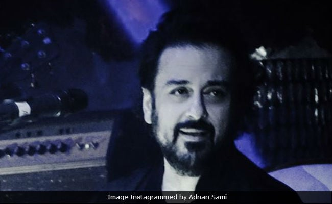 Adnan Sami, Omar Abdullah got into a Twitter war and for what