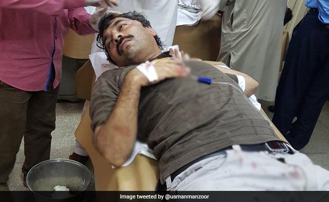 Outspoken Pakistani Journalist Ahmad Noorani Attacked