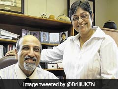 Indian-Origin Couple Gets Top US Award For 'Breakthrough' AIDS Research