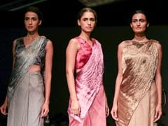 f539bd5d78e6 Amazon India Fashion Week  5 Beauty Looks That Scorched The Runway