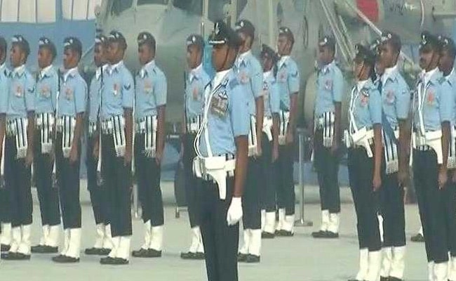 May Lose Air Force Job If Tattoo Engraved On Body: Delhi High Court
