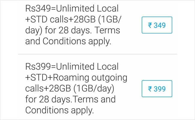 Airtel's Latest Talktime Offers: Unlimited Calling Now For