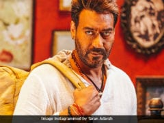 <i>Golmaal Again</i> Box Office Collection Day 4: Ajay Devgn And Team Has 100 Crore Reasons To Smile