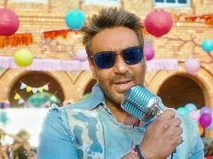 <i>Golmaal Again</i> Box Office Collection Day 8: Ajay Devgn's Film Is 'Unstoppable' With Over Rs 140 Crore