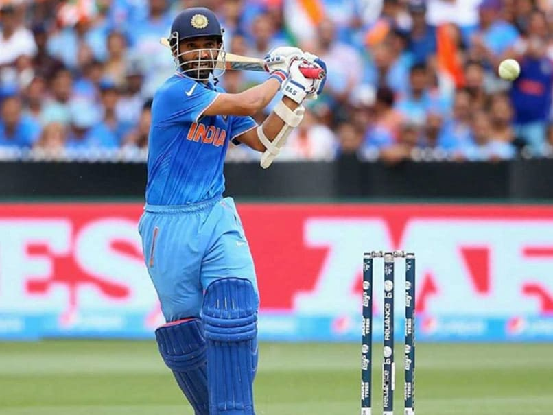 India vs New Zealand: Virat Kohli Says Ajinkya Rahane Is Team's Third Opener