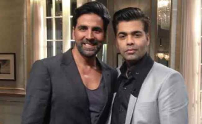 Akshay Kumar, Karan Johar's New Partnership: Kesari, Based On Battle Of Saragarhi