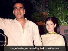 पति अक्षय कुमार के बचाव में उतरीं ट्विंकल खन्ना, मल्लिका दुआ पर हुए कमेंट पर कहा ये...