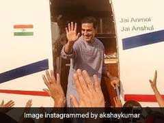 जानें फिल्म 'गोल्ड' के पटियाला शेड्यूल खत्म होने पर क्या बोले बॉलीवुड के खिलाड़ी अक्षय कुमार?