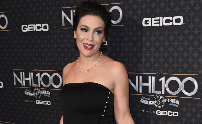 Alyssa Milano's 'Me Too' Twitter Prompt On Sexual Abuse Gets Massive Response