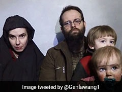 American Woman, Canadian Husband And Children Freed In Pakistan After 5-year Hostage Ordeal