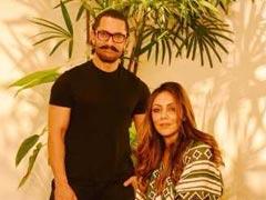 शाहरुख खान की पत्नी के साथ आमिर खान की कॉफी, कैंडल लाइट्स और फिर...