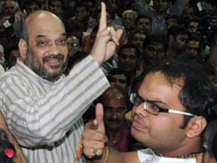 'Have Documents? Go To Court': Amit Shah Rejects Allegations Against Son Jay Shah