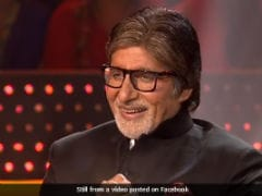<i>Kaun Banega Crorepati 9</i>, Episode 42: Amitabh Bachchan Hosts A Birthday Special For Contestant
