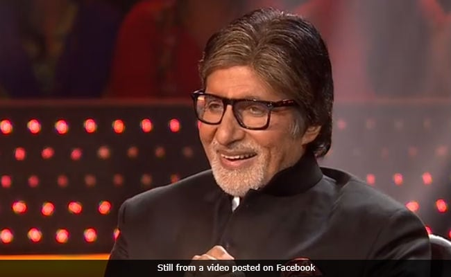 Kaun Banega Crorepati 9, Episode 42: Amitabh Bachchan Hosts A Birthday Special For Contestant