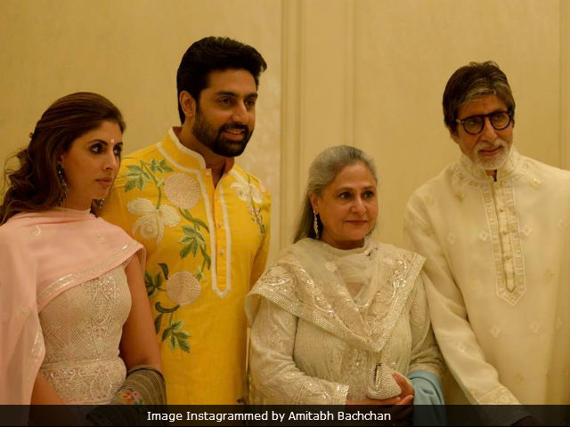 Amitabh Bachchan Is Turning 75. Here Are His Birthday Plans