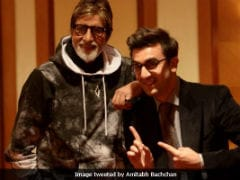 Amitabh Bachchan's Birthday Is Perfect For <i>Brahmastra</i> Announcement: Details Of Ranbir, Alia's Film