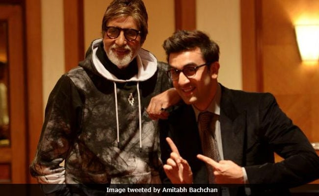 Amitabh Bachchan's Birthday Is Perfect For Brahmastra Announcement Details Of Ranbir Alia's Film