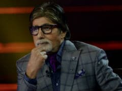 <I>Kaun Banega Crorepati 9</i>, Episode 33: This Contestant 'Almost Had A Heart Attack' On Amitabh Bachchan's Show