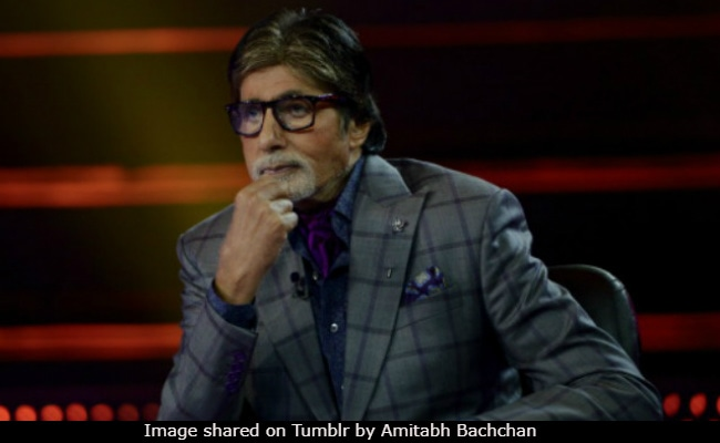 Kaun Banega Crorepati 9, Episode 33: This Contestant 'Almost Had A Heart Attack' On Amitabh Bachchan's Show